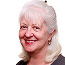 Dr. Ona Elvikis