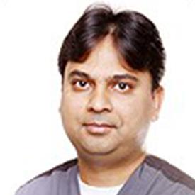 Dr. Salman Rashid